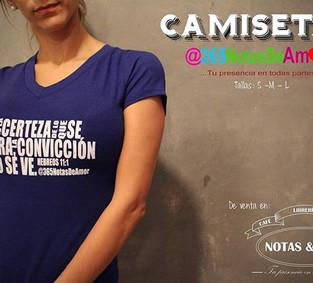 Camisetas365
