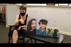 Amber Simler Portraits Discussion Web Op