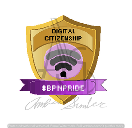 Digital Citizenship Logo