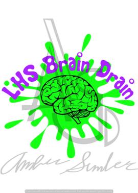 Brain Drain Logo