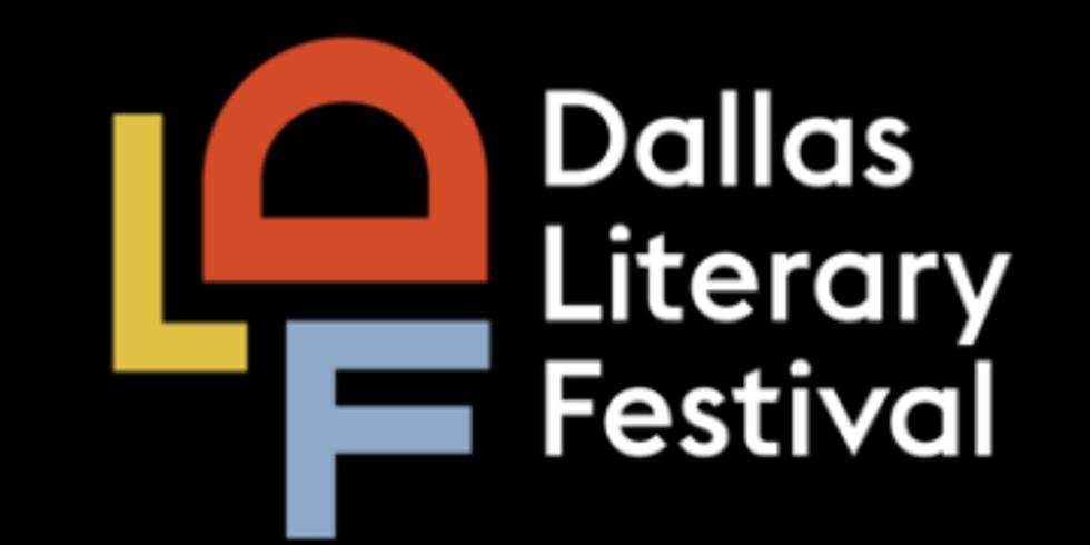 Dallas Literary Festival
