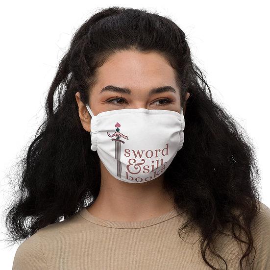 Sword and Silk Premium face mask