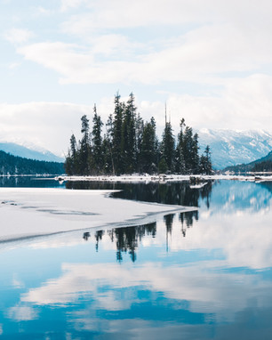 Lake Wenatchee Sno-Park