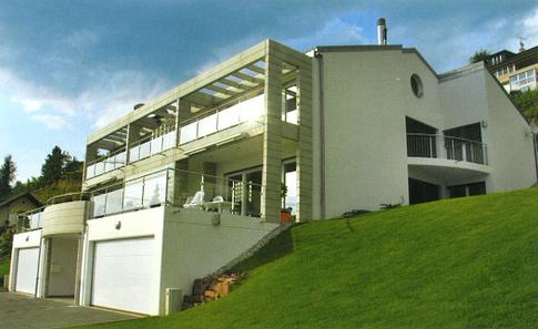 Villas à Blonay