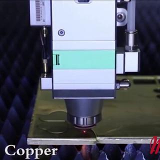 Metalique Laser CNC M3015S 1500mm x 3000mm Fibra