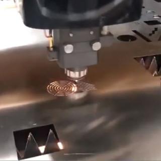 Tecnologia fly cutting aproveitamento total