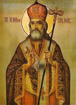 St. Callinicus of Cernica