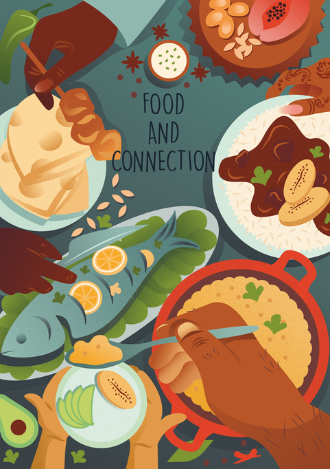 Food and Connection