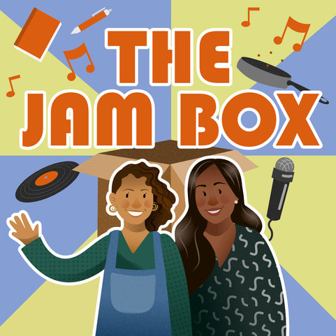 The Jam Box