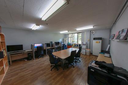 Printing & Scanning Room