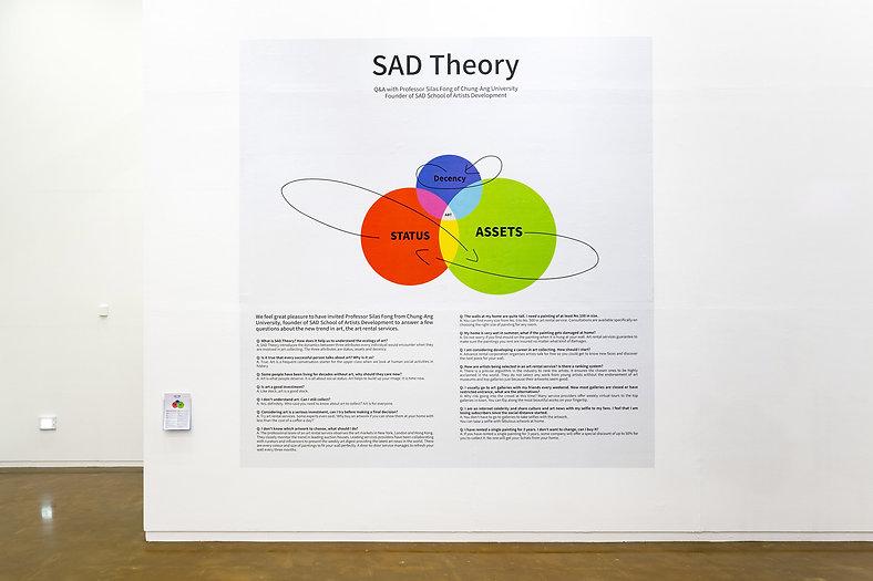 SAD Theory
