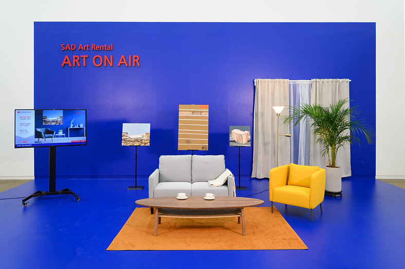 Development and Application of Art Home Shopping