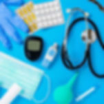 Surgical & Medical Supplies