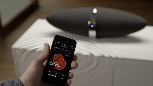 Bowers & Wilkins Wireless Music Systems
