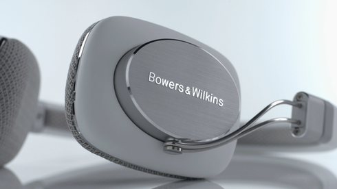 Bowers & Wilkins P3