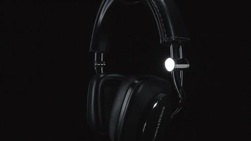 P7 Headphones