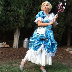 Princess: Cinderella