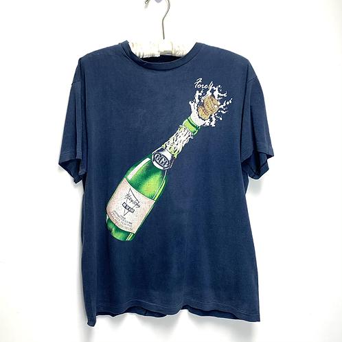Vintage Huey Lewis & the News 1986 Rare T-shirt