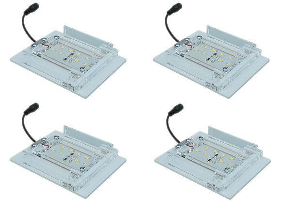 Skylight Tiny RV (set x4)