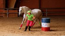 Concours : Les cavaliers se confient !