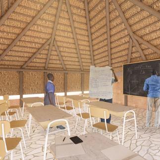 Elementary School | Marsassoum