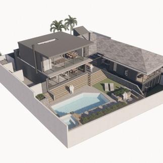 House 3AR | Camps Bay