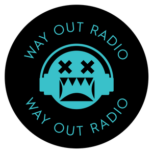 ROTATOR VINYL SPONSORS WAY OUT RADIO
