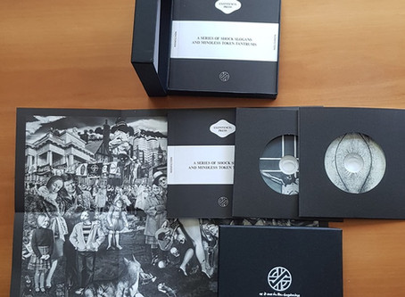 Box Set on Vinyl and CD