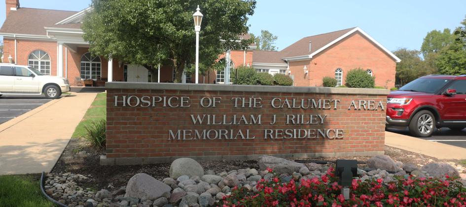 William J. Riley Memorial Residence_A965
