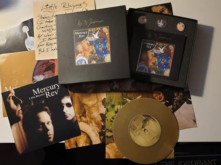 """Mercury Rev """"All is Dream"""" Box Set"""