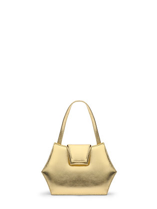TAYGA Gold Leather