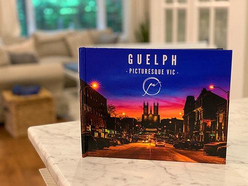 Photobook of Guelph