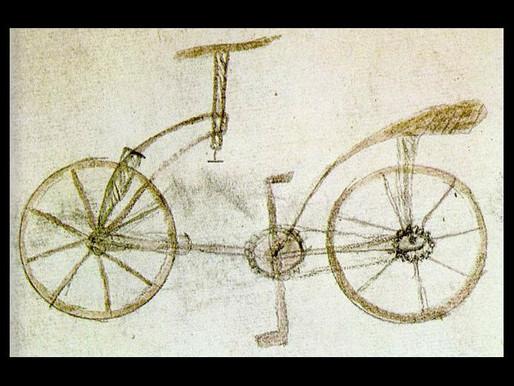 Miti da sfatare! Biciclette Senza Pedali, Draisine o balance bike...