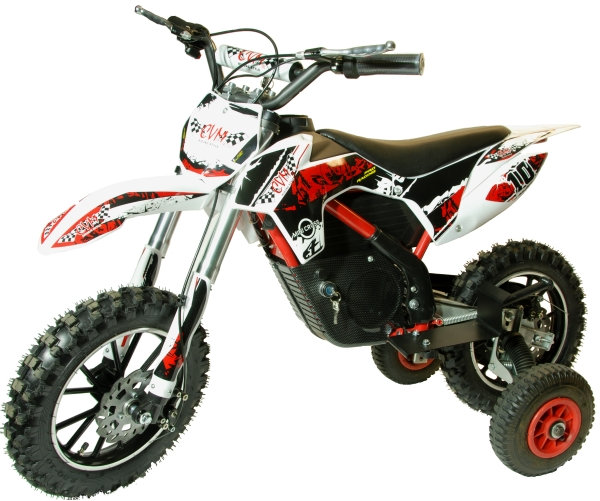 MINI MOTO CROSS CVM