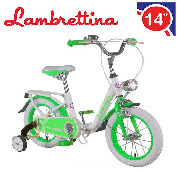BICICLETTE LAMBRETTINA