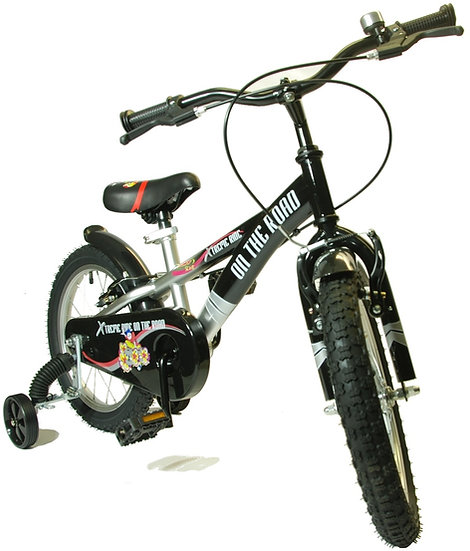 BICICLETTA SKATE BOY BMX  GMT