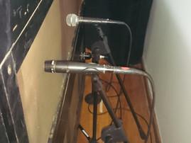Recording Piano!