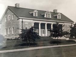 Monroe Gymnasium