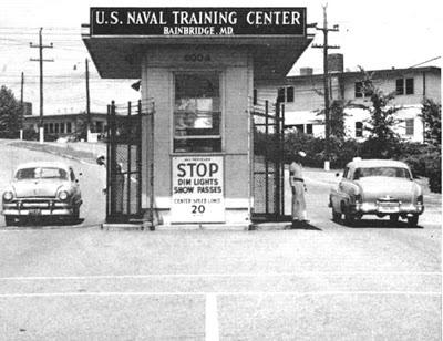 NTCB Main Gate