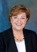 Tari Moore, Cecil County Executive and BDC Board Member, Chose for National Leadership Program