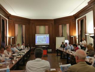 Bainbridge Hosts Sustainable Growth Commission