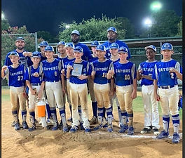 12U Blue Major_WS_July 2020