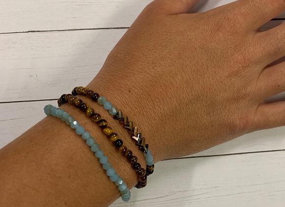 IL Bracelet Set - Donation of $25