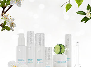 re9 advanced brightening collection soci