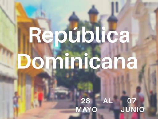 Viaje Misionero República Dominicana 2021