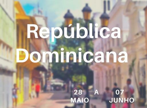 Viagem Missionária República Dominicana 2021