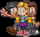 CLC and KLC children for logos transpare