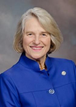 Delegate Betsy Carr