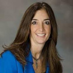 Speaker Eileen Filler-Corn