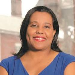 Majority Leader Charniele Herring
